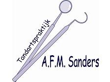 Tandarts Sanders